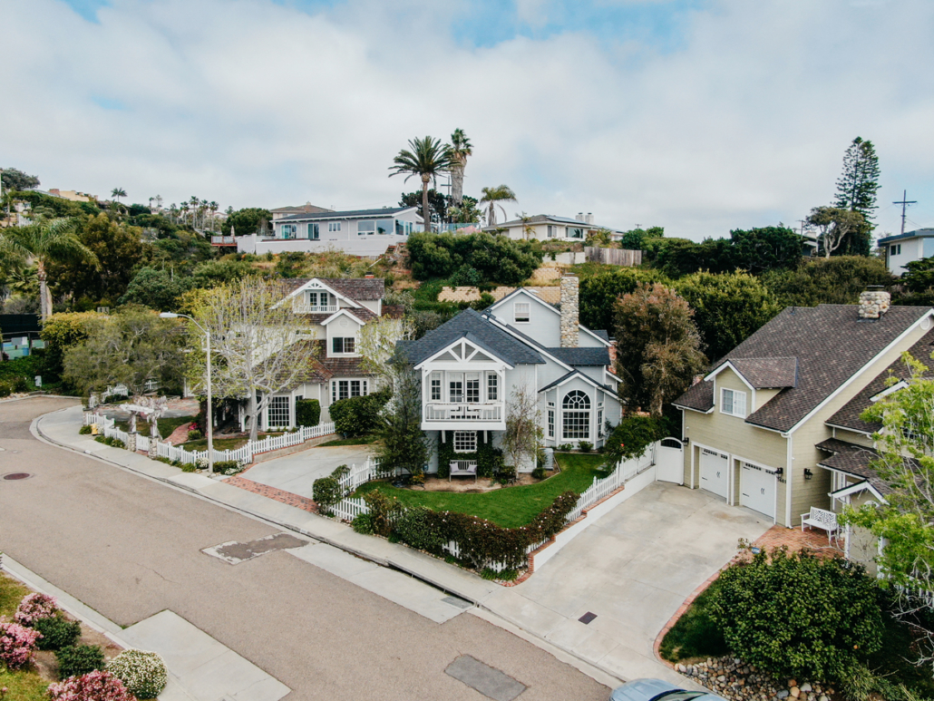 roofing projects in pacific beach