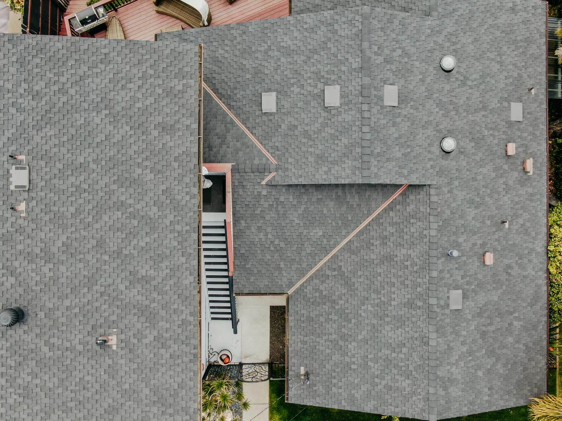 Shingle Roof 4