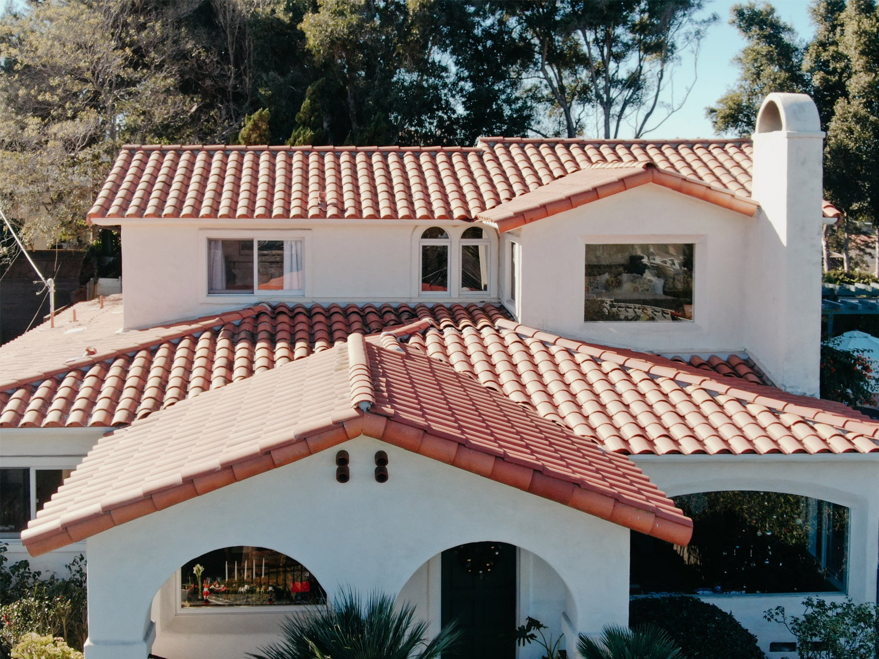 Tile Roofs 9